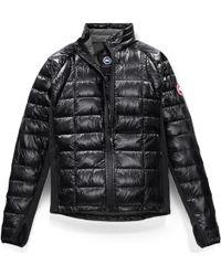 Canada Goose - Hybridge Lite Hd Ladies Jacket - Lyst