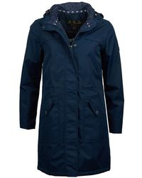 Barbour - Seafield Womens Jacket - Lyst