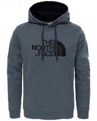 The North Face - Drew Peak Mens Pullover Hoodie - Lyst