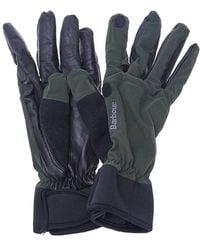 Barbour - Waterproof Sporting Glove - Lyst
