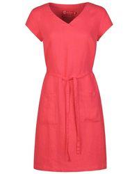 Seasalt - Printmaker Ladies Dress (ss16) - Lyst