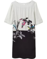 Joules - Cynthie Woven Ladies Dress (v) - Lyst