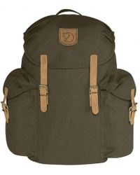 Fjallraven - Ovik Backpack - Lyst