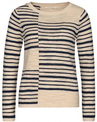 Seasalt - Composition Womens Jumper - Lyst