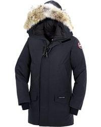Canada Goose - Langford Mens Parka - Lyst