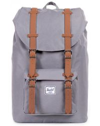 Herschel Supply Co. - Little America Mid-volume Backpack - Lyst