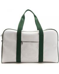 Lacoste - Mens Weekender Bag - Lyst