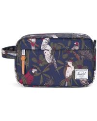 Herschel Supply Co. - Chapter Travel Kit - Lyst