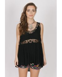Raga - All Nighter Dress - Lyst