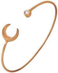 Heather Hawkins - Celestial Cuff Bracelet - Lyst