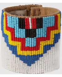 Mignonne Gavigan - Aztec Bracelet - Lyst