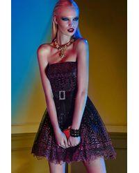 Alyce Paris - Homecoming - Dress In Black Pink - Lyst