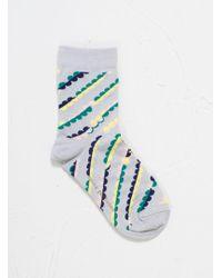 Minä Perhonen - Lumpy Socks - Lyst