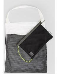 Weekend(er) - Mesh Bag And Pouch Set - Lyst