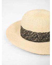 Bellerose - Parlo Hat - Lyst