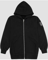 Mountain Research - Embroidered Zip Hoodie - Lyst