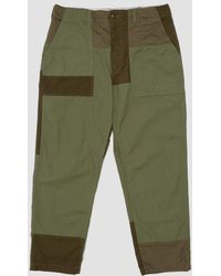 Engineered Garments - Fatigue Pant - Lyst