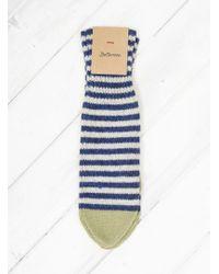 Bellerose Gyocho Knitted Mittens