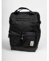 Chums - Bozeman Wireframe Tool Backpack - Lyst