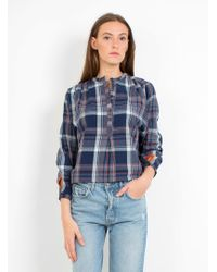 SIDELINE - Holly Shirt - Lyst