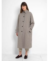 6397 - Raincoat - Lyst
