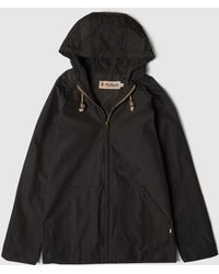 Mollusk - Windbreaker Black - Lyst