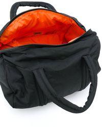 Yeezy - Unisex Gym Bag Nylon Black - Lyst