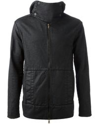 Lost & Found - Hooded Jacket - Lyst
