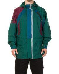 adidas Originals - Atric Lite Jacket Collegiate Green - Lyst
