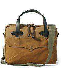 Filson - Tablet Briefcase Tan - Lyst