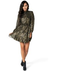 Cupcakes And Cashmere - Jola Dress - Lyst