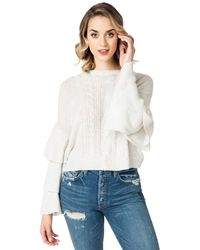 Cupcakes And Cashmere - Kristin - Lyst