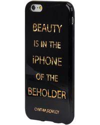 Cynthia Rowley - Mantra Iphone 6/6s Case - Lyst