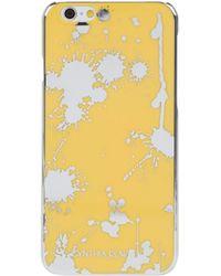 Cynthia Rowley - Splatter Iphone 6/6s Case - Lyst