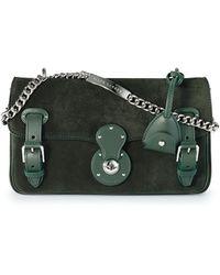Ralph Lauren Ricky Id Chain Bag - Lyst