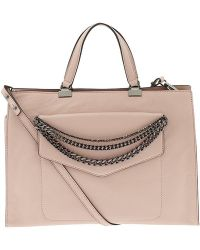 Milly Collins Tote - Lyst