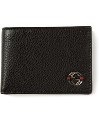 Gucci Classic Wallet - Lyst