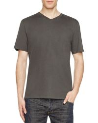 Threads For Thought - Threads For Thought Baseline V-neck Tee - Compare At $24 - Lyst