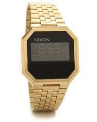 Nixon Re-run Watch - Lyst