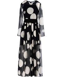 Le Complici - Long Dress - Lyst