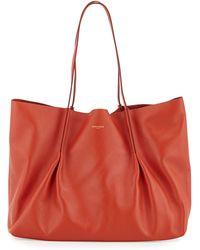 Nina Ricci New Ondine Tote Bag - Lyst