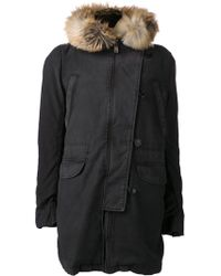 Citizens Of Humanity Aspen Parka - Lyst