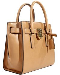 MICHAEL Michael Kors Amilton Traveler Md Shopping Pelle 31X23.5X10.5 Cm - Lyst