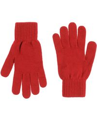 EA7 - Gloves - Lyst