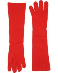 Ralph Lauren R Gloves - Lyst