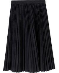 Junya Watanabe | Knee Length Skirt | Lyst