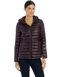 DKNY R Packable Jacket - Lyst