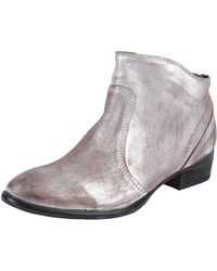 Seychelles | Reunited Leather Ankle Boots | Lyst