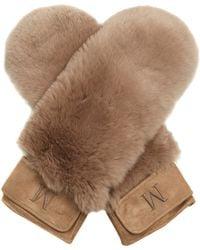 Max Mara | Velo Gloves | Lyst