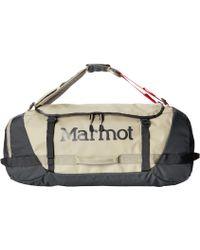 Marmot - Long Hauler Duffel Bag - Large - Lyst